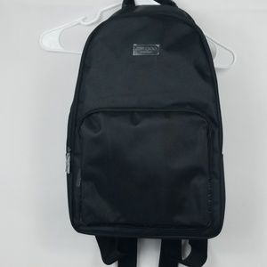 Jimmy Choo Parfums Black Backpack NWT